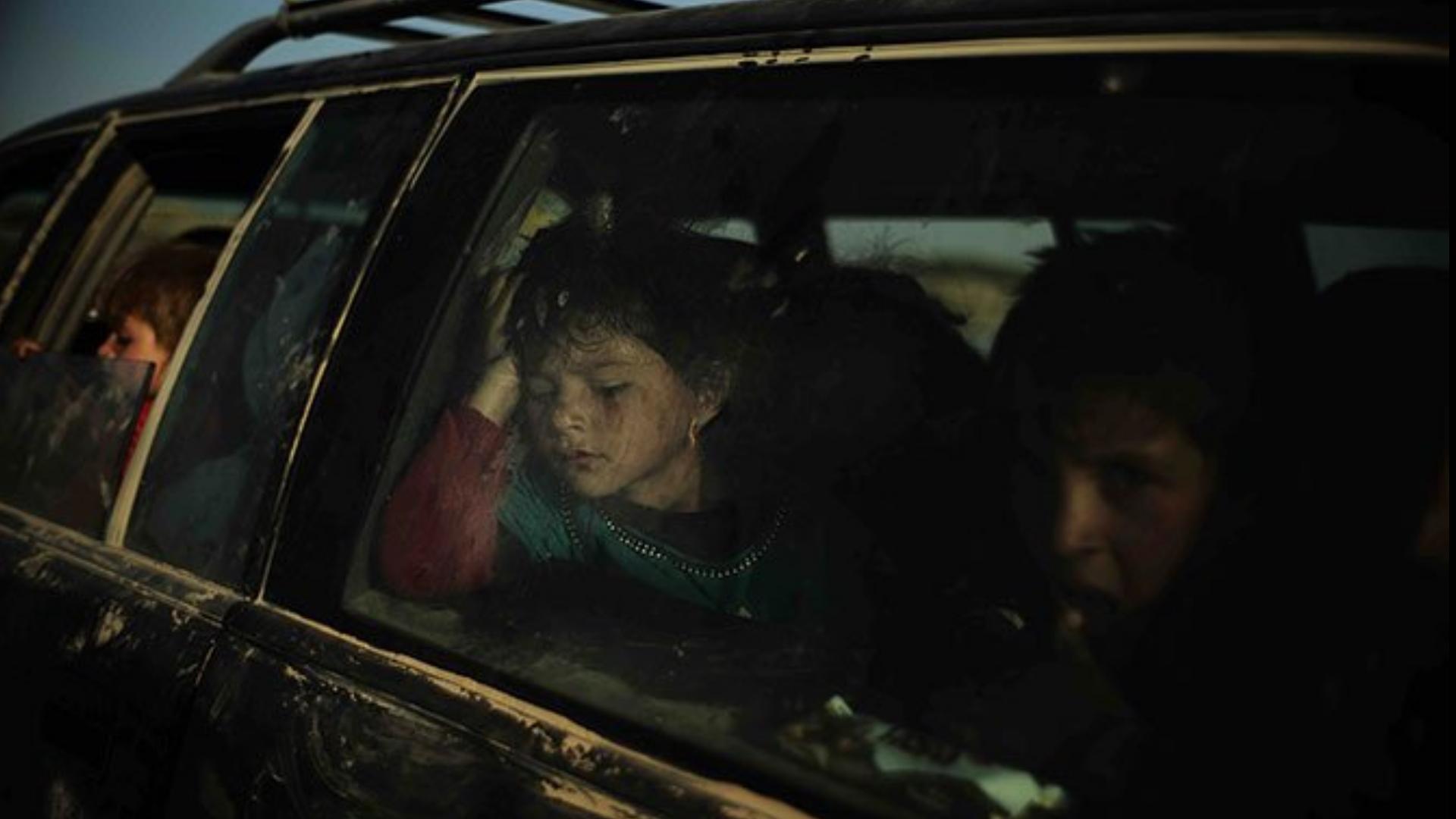 Foto Muhabirleri Sergisi, Şerefiye Sarnıcı'nda