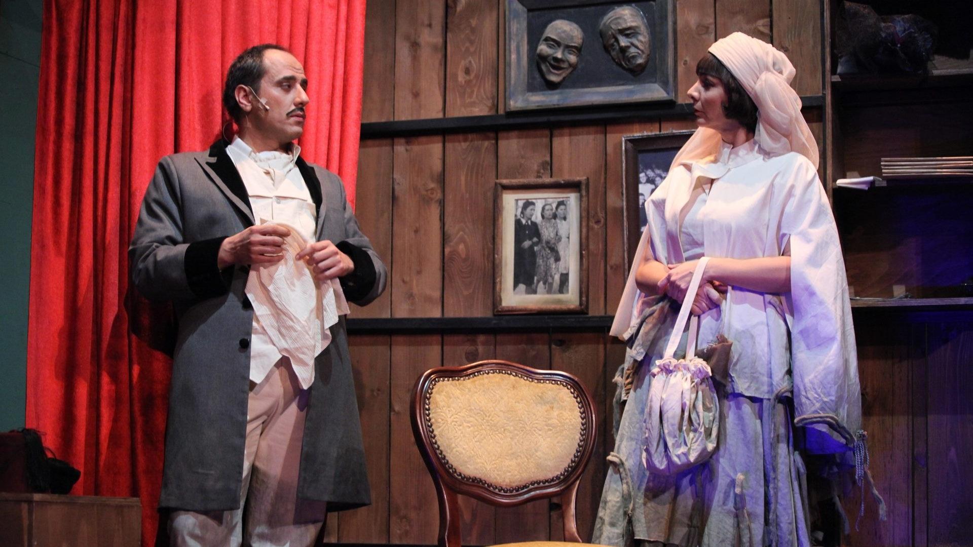 Şehir Tiyatroları programları online devam ediyor
